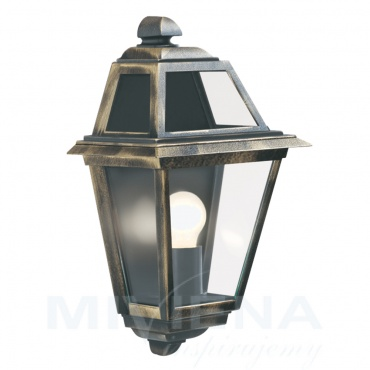 Nina lampa wisz ca 5 chrom for Lampe exterieur ancienne