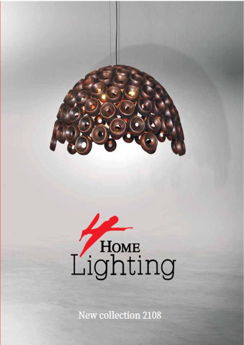 2018 home lighting nowości