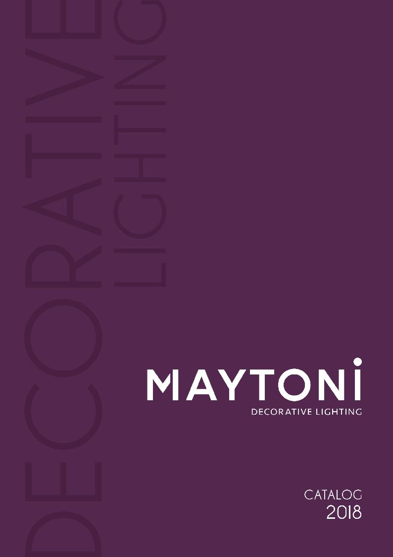 2018 maytoni