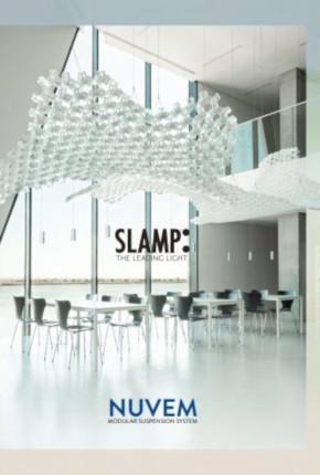 Slamp 2019